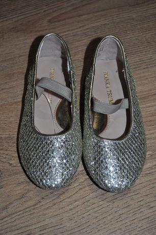 Nowe pantofelki Ivanka Trump, rozm. 25