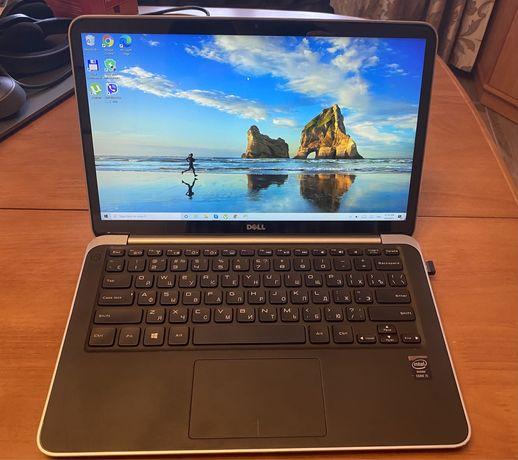 Laptop xps 9333 13'