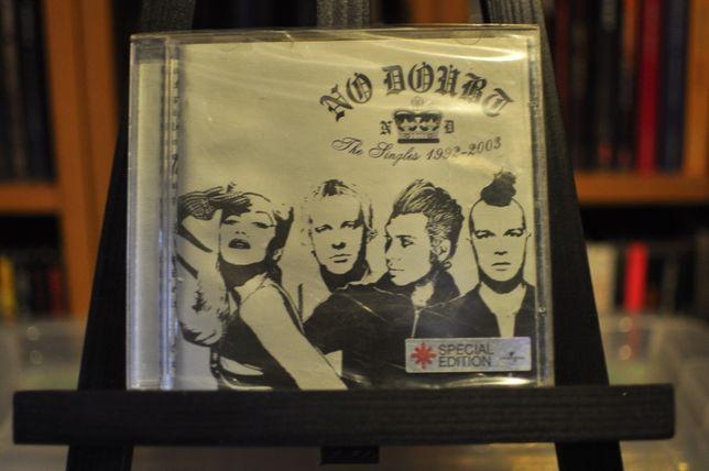 No Doubt - The Singles Special Edition (+ 2 bonus track)