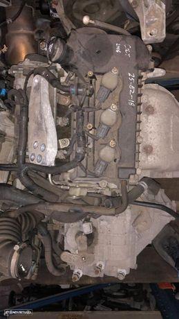 Motor MN195823 1.1 I 75 Cv Mitsubishi Colt Smart Forfour Gasolina 2004-2008 2005 2006 2007 1.1i 75cv
