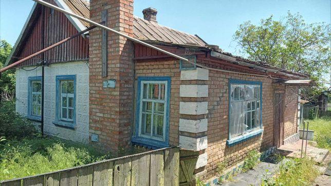 Продается дом с Грушевка (Ленинское) Днепропетровская область