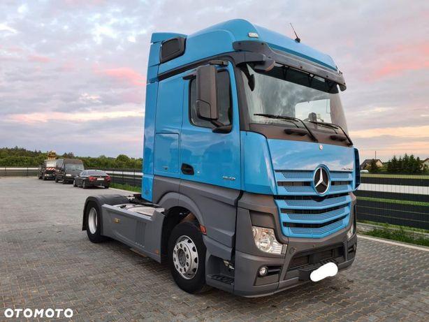 Mercedes-Benz 18.42  stan idealny, Big Space