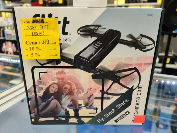 Dron z Kamerą Zabawka FLITT 20060 * Lombard Madej Gorlice