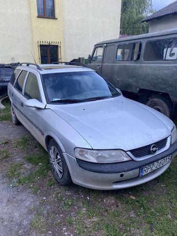 Opel Vectra B 2.0 дізель