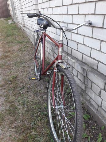 Велосипед Минск-аист