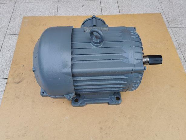 Silnik elektryczny 3 fazowy 7,5 KW 1460 obr/min