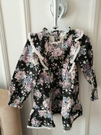 Sukienka KappAhl Newbie roz. 86