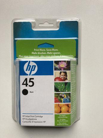 Tinteiro HP 45 novo selado