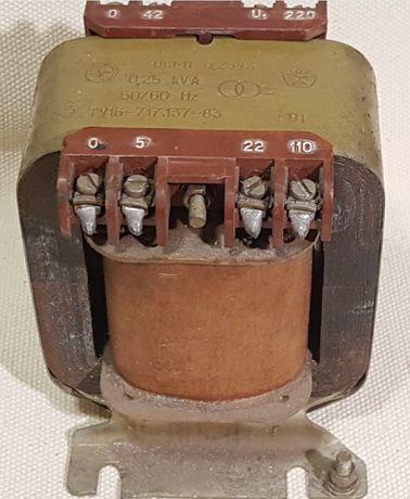 продам Трансформатор ОСМ1-0.25 УЗ 250 ватт
