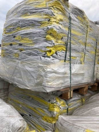 Big bagi idealne na różnego rodzaju odpady / 90x90x130 cm i większe