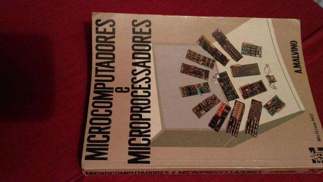 Livro Microcomputadores e Microprecessadores
