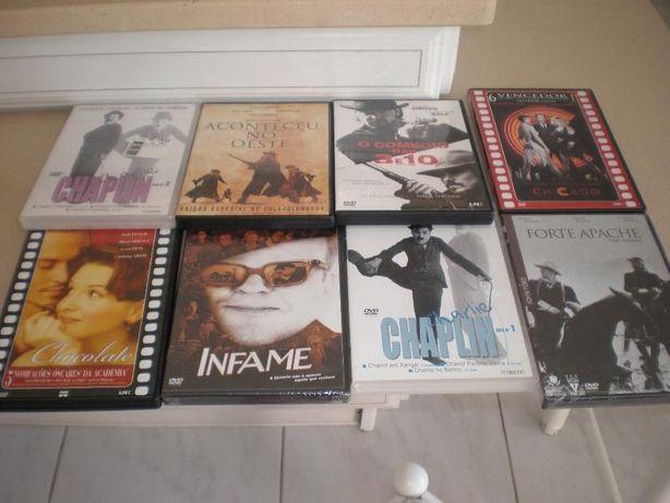 DVD variados