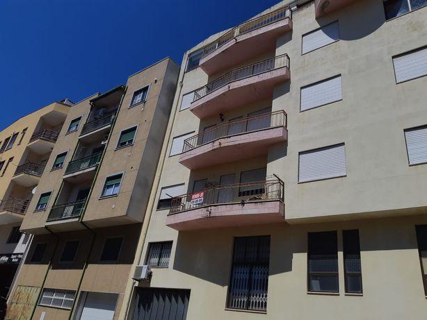 Apartamento T2 no centro de Macedo de cavaleiros