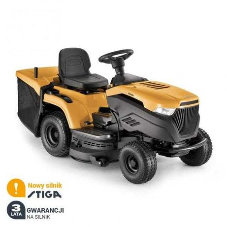 Traktorek kosiarka Stiga 2398 H