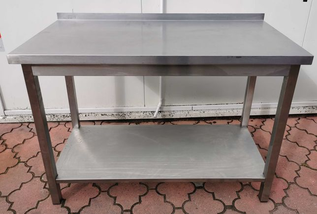 Stół gastronomiczny 120x60x85