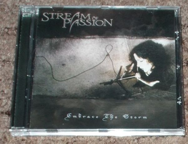 STREAM OF PASSION - Embrace The Storm / 2005