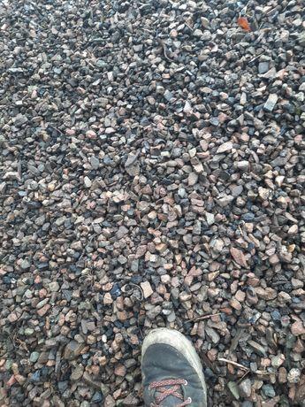 Kruszywo 10-30 kamień , kliniec,dolomit, na wjazd drobne pod kostke
