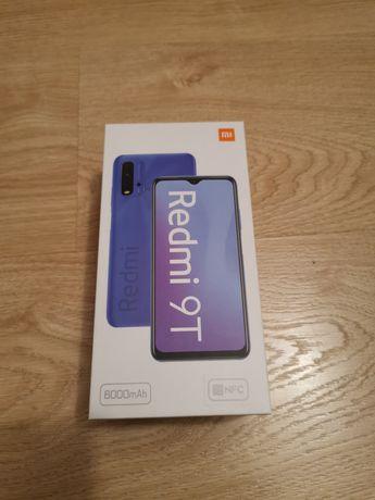 Smartfon Xiaomi Redmi 9T 4GB/64GB szary