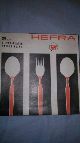 Sztućce posrebrzane Rapsodia Silver - Plated Tableware