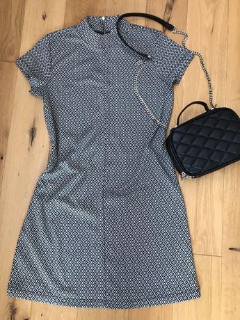 Стильне плаття міні OVS