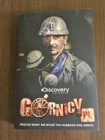 Górnicy PL Discovery Channel Karolina Macios