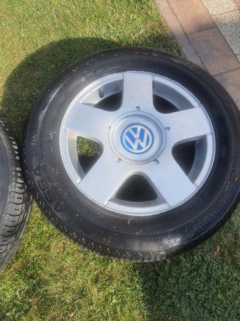 Felgi aluminiowe golf 4/audi a 3/ VW bora