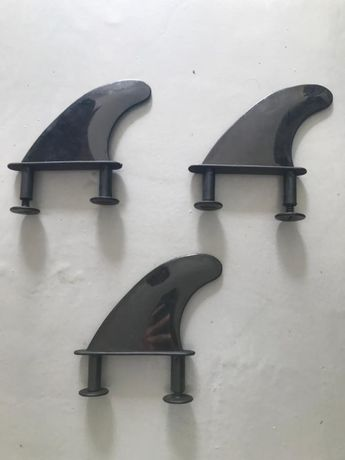 Quilhas - Fins - Softboards