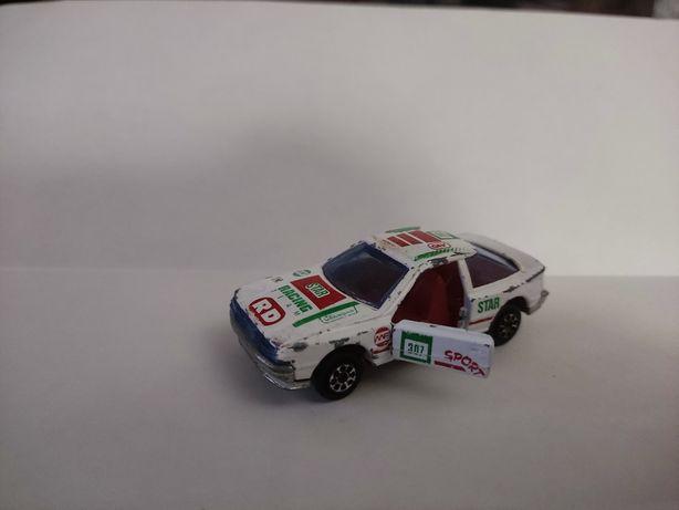 Majorette Toyota Celica 2.0 GT