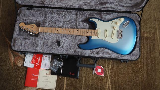 Fender American Elite Stratocaster Nowy 2019