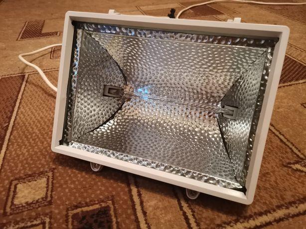 Прожектор + кабель 9 м
