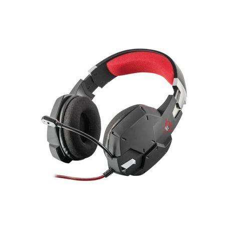 Słuchawki Trust GXT 322 czarne
