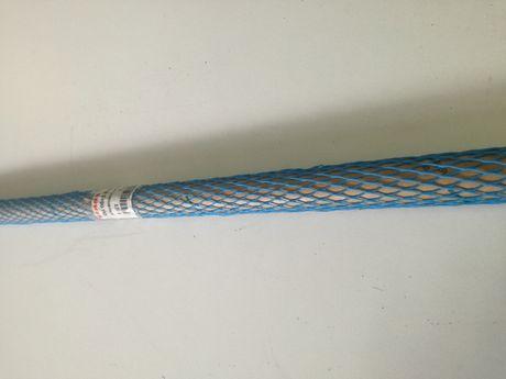 Wałek hamulca rolki siatki (krótki) do CLAAS ROLLANT 845870.1