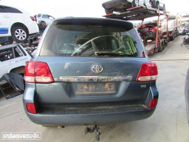 Peças Toyota Land Cruiser 4.4 V8 do ano 2009 (1VDFTV)