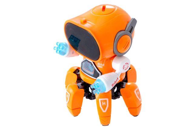 Интерактивный робот Elite - Robot Bot
