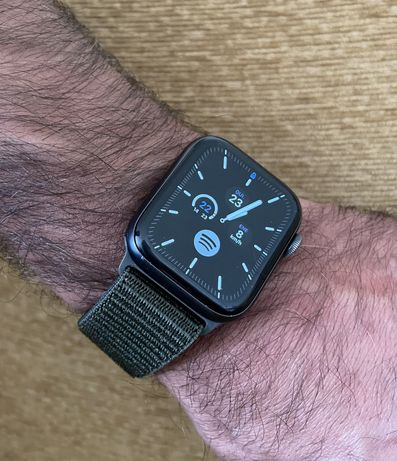 Apple Pulseira desportiva 42mm 44mm iwatch
