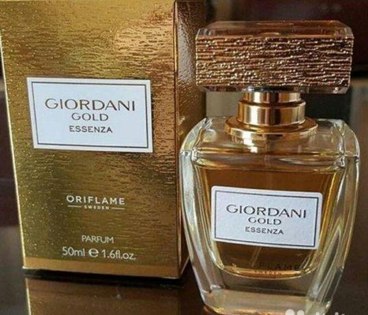 Парфумована вода  Giordani Gold Essenza. Ще є mini