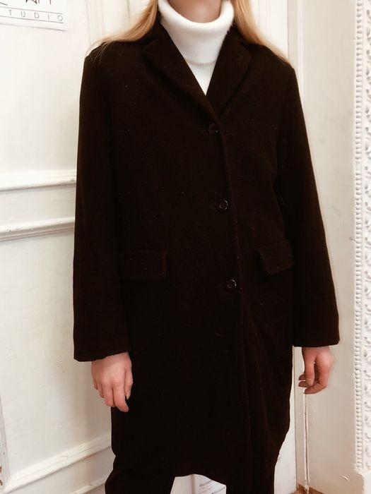 Черное пальто Чернигов - изображение 1