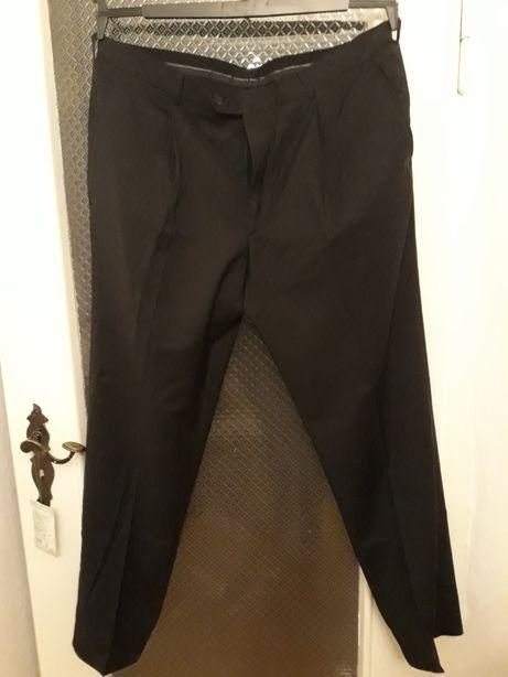 Eleganckie spodnie Cerruti