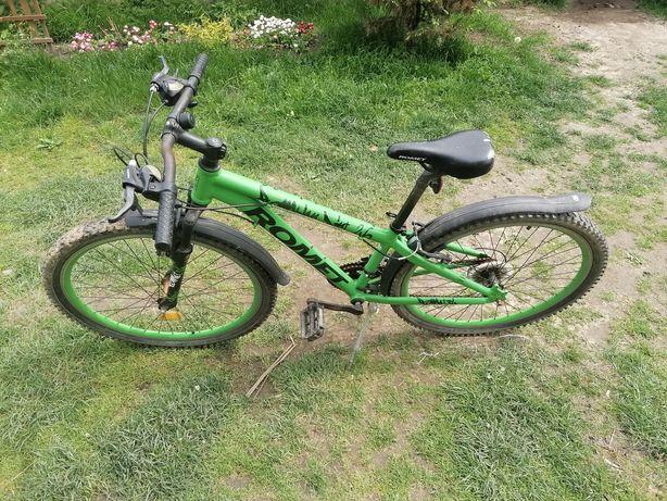 Rower Romet w bardzo dobrym stanie
