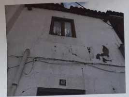 Casa na zona histórica de Peniche