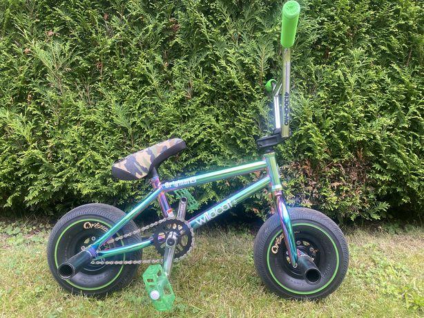 Wildcat Royal Original 2A Mini BMX Bike