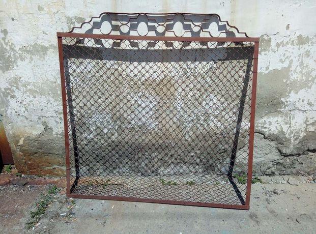 Сетка забор для огорождения