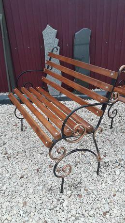 Пропонуємо ковані лавочки, дерев'яні оградки та вироби з нержавійки.