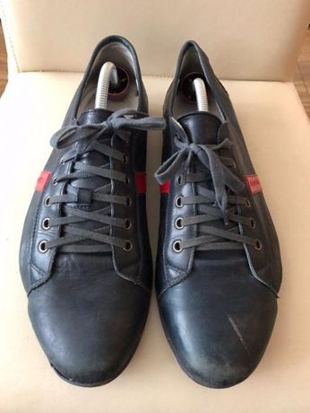 Casualowe buty firmy Conhpol 44 skórzane
