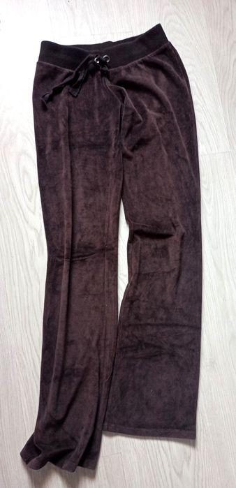 Spodnie dresowe damskie Bershka Kraków - image 1