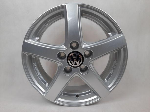 Alufelgi NOWE 5x100 VW 14' Fox Polo IV 4 V 5 VI 6 Golf IV 4 GERMANY