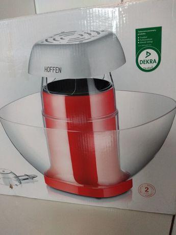 Maszynka, urządzenie do popcornu, Nowe, Prezent