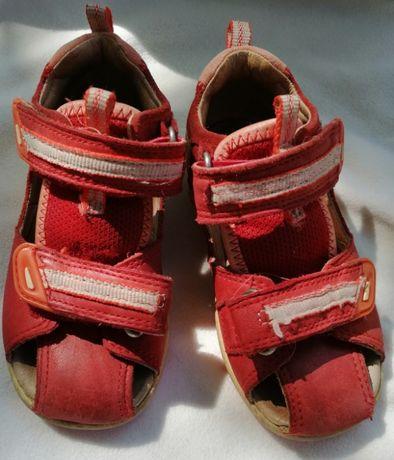 Sandały Ecco Biom