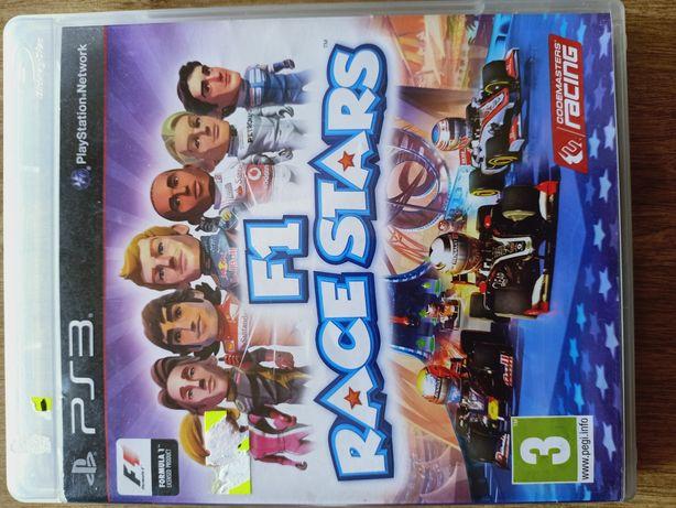 Gra PS3 F1 Race Stars