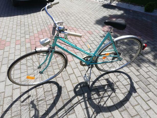 Sprzedam rower damka 28 cali